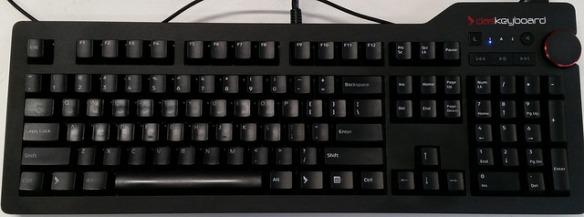 Das Keyboard Professional 4